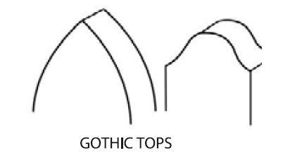 Tecstone Granite Logo