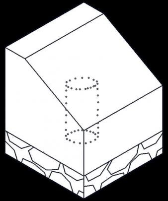 TS 1283 Cremation Cube