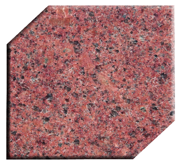 Missouri Red Granite : Missouri red tecstone granite