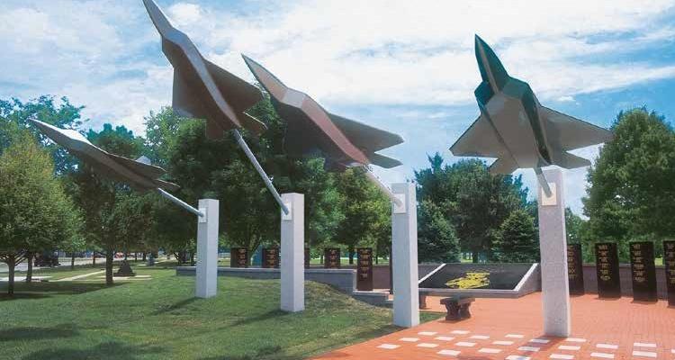 Air Force Museum Valor Park