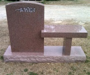 Bench Example 1