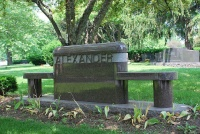 Bench Example 3
