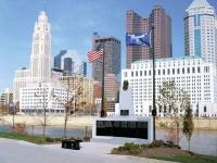 Columbus Police Memorial