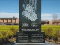 Iraqi Freedom Memorial