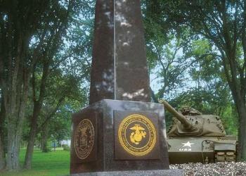 Moscow, OH Veteran's Memorial