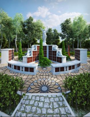 Example Columbaria Park