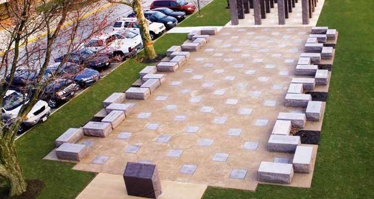 To Serve and Honor Veterans Memorial