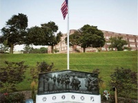 Vietnam Veteran's Memorial Erie PA