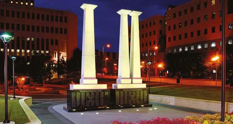 World Wars Memorial