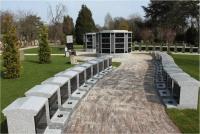 Columbaria Cremation Garden