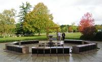 Cremation Garden
