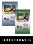Complimentary Brochures