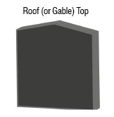Gable Top