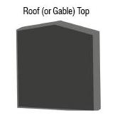 Gable Top