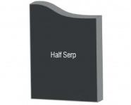 Half Serp