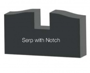 Serp with Notch