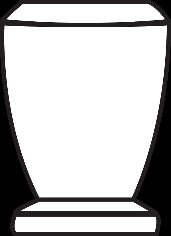Vases Tecstone Granite