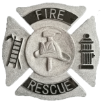 Fire Fighter - #003