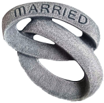 Wedding Rings - #016